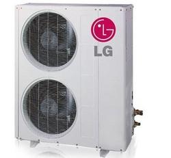 LG Air conditioner from GASTEK TRADING & DISTRIBUTION LLC