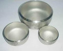 Stainless Steel Butt Welding Caps from RAJDEV STEEL (INDIA)