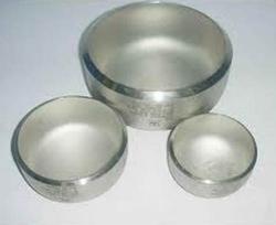 Stainless Steel Butt Welding Caps from RAJDEV STEEL (INDIA)