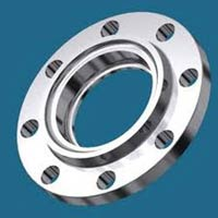 Carbon Forged Flanges from RAJDEV STEEL (INDIA)