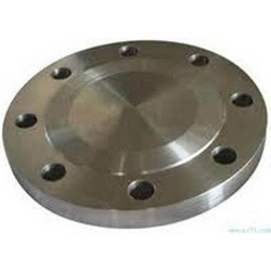 Stainless Steel Blind Flanges from RAJDEV STEEL (INDIA)