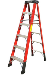 Top Suppliers of Fiberglass Ladders in Saudi Arabia