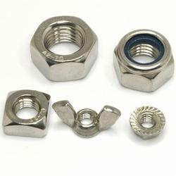 Nickel Rods And Fasteners from RAGHURAM METAL INDUSTRIES