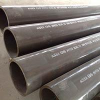 Carbon Steel Pipe from RAJDEV STEEL (INDIA)