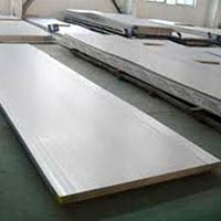 Stainless Steel Plate 201 from RAJDEV STEEL (INDIA)