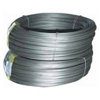 Stainless Steel Welded Wire from RAJDEV STEEL (INDIA)