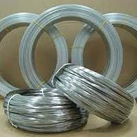 Stainless Steel Cold Heading Wire from RAJDEV STEEL (INDIA)