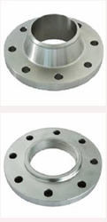 FLANGES from GULF ENGINEER GENERAL TRADING LLC