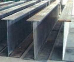 Mild Steel Channel from RAJDEV STEEL (INDIA)