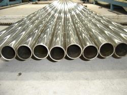 High Nickel Alloy Pipe from RAGHURAM METAL INDUSTRIES