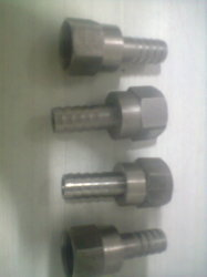 Stainless Steel Ferrule Fittings 304l,316l,317l from RAJDEV STEEL (INDIA)