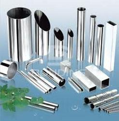 304 Seamless/Welded Stainless Steel Pipe from RAJDEV STEEL (INDIA)