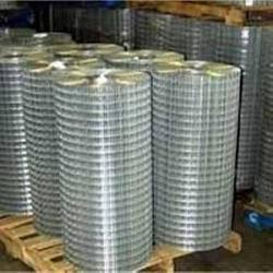 Stainless Steel Mesh Wire from RAJDEV STEEL (INDIA)
