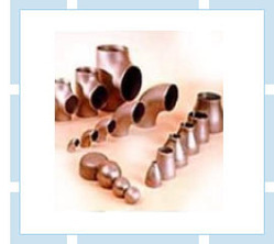 Nickel & Copper Alloy Fitting from RAJDEV STEEL (INDIA)