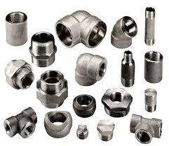 Butt Weld Stainless Steel Fitting from RAJDEV STEEL (INDIA)