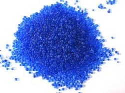 Silica Gel Self-Indicating (Coarse)(Blue) from AVI-CHEM