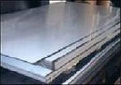 Stainless Steel Sheets from RAGHURAM METAL INDUSTRIES