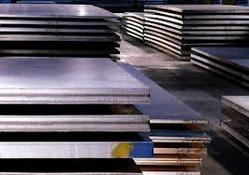 Carbon Steel Plates from RAGHURAM METAL INDUSTRIES