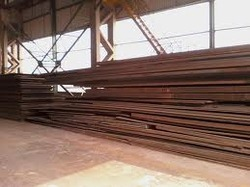 Alloy Steel Plates from RAGHURAM METAL INDUSTRIES