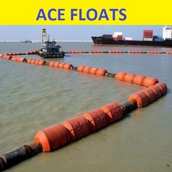 6 INCH HOSE FLOATS