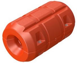 4 INCH PIPE FLOATS from ACE CENTRO ENTERPRISES
