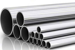 STAINLESS STEEL PIPES from JAI AMBE METAL & ALLOYS
