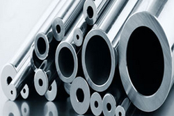 STAINLESS STEEL TUBES from JAI AMBE METAL & ALLOYS