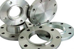 ALLOY 20 FLANGES from JAI AMBE METAL & ALLOYS