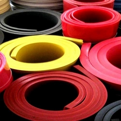 Rubber Sheets in Sharjah from SPARK TECHNICAL SUPPLIES FZE