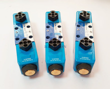 VICKERS Solenoid Valve IN UAE from HINLOON TRADING FZE