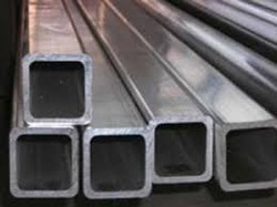 Monel 400 Square Tubes from SEAMAC PIPING SOLUTIONS INC.