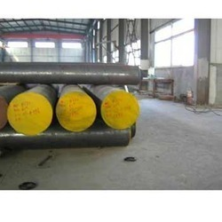 Round Bar from SEAMAC PIPING SOLUTIONS INC.