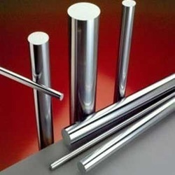Carbon Steel Bright Bars from SEAMAC PIPING SOLUTIONS INC.