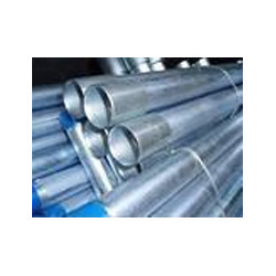 Galvanized Steel Pipes from SEAMAC PIPING SOLUTIONS INC.