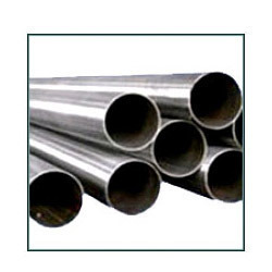 Steel Tubes from SEAMAC PIPING SOLUTIONS INC.