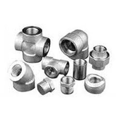 Socket Weld Pipe Fittings from SEAMAC PIPING SOLUTIONS INC.