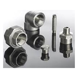 Stainless Steel Pipe Fitting from SEAMAC PIPING SOLUTIONS INC.