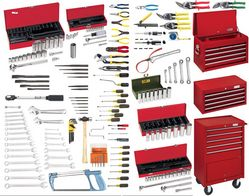 TOOLS from AIDAN INDUSTRIAL TRADING