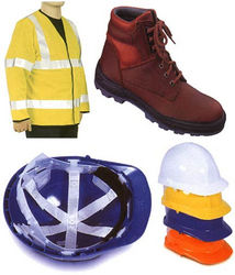 SAFETY EQUIPMENT from AIDAN INDUSTRIAL TRADING