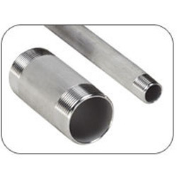 Inconel Nipple from SEAMAC PIPING SOLUTIONS INC.