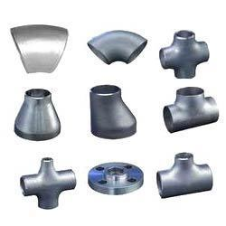 Alloy Steel Pipe Fittings from SEAMAC PIPING SOLUTIONS INC.