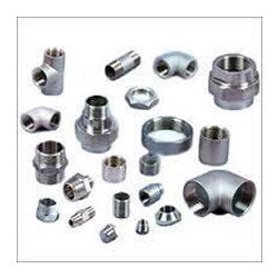 Alloy Steel Tube Fittings from SEAMAC PIPING SOLUTIONS INC.
