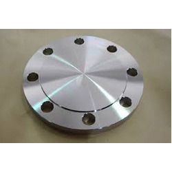 Stainless Steel 316TI Blind Flanges RF from SEAMAC PIPING SOLUTIONS INC.