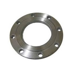 Stainless Steel 317L Slip On Flange SORF from SEAMAC PIPING SOLUTIONS INC.