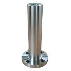 Stainless Steel 904L Long Weld Neck Flanges from SEAMAC PIPING SOLUTIONS INC.