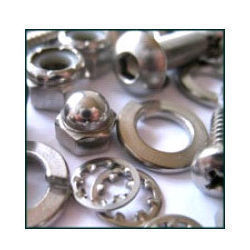 Stainless Steel Fastener from SEAMAC PIPING SOLUTIONS INC.