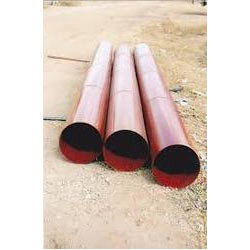 MS Fabrication Pipe from SEAMAC PIPING SOLUTIONS INC.