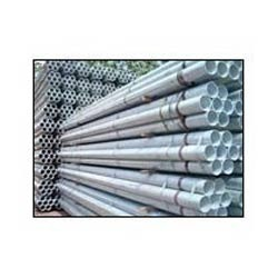 Galvanized Pipes from SEAMAC PIPING SOLUTIONS INC.