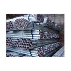 GI Electric Resistance Welding Pipes from SEAMAC PIPING SOLUTIONS INC.