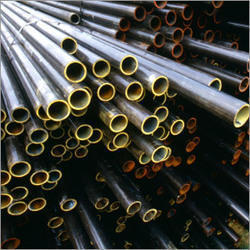 MS Cold Drawn Pipe from SEAMAC PIPING SOLUTIONS INC.